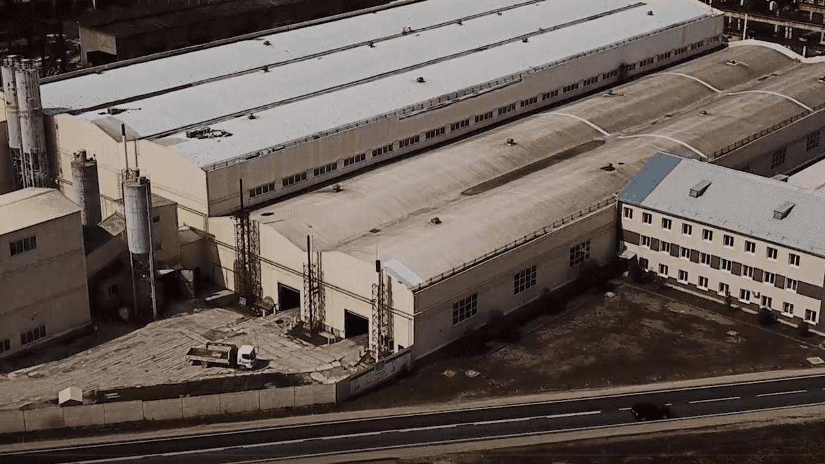 Магис бетон завод бетонная смесь класс прочности